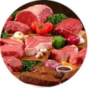 Мясная и рыбная продукция